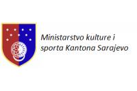 Ministarstvo kulture i sporta Kantona Sarajevo