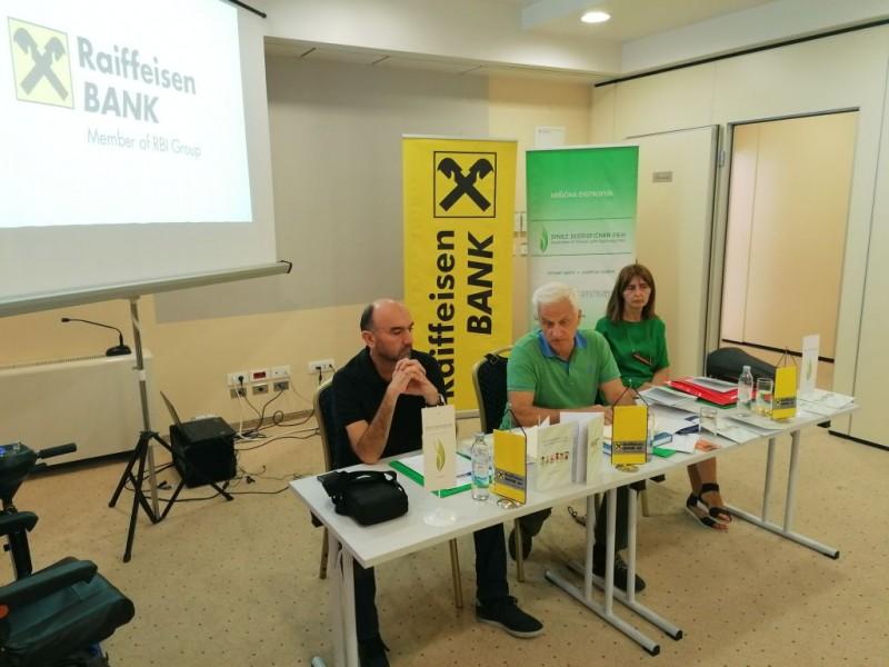 """Savez održao promociju brošure """"Integracija djece sa invaliditetom u otvorenu sredinu"""" 2"""
